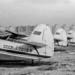 Перший аеродром у Луцьку. Фото 1980 року