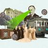 Болеслав Зєліньський – винятковий президент Луцька