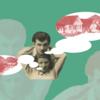 Горохів і Берестечко:  походження назв мовою старожилів