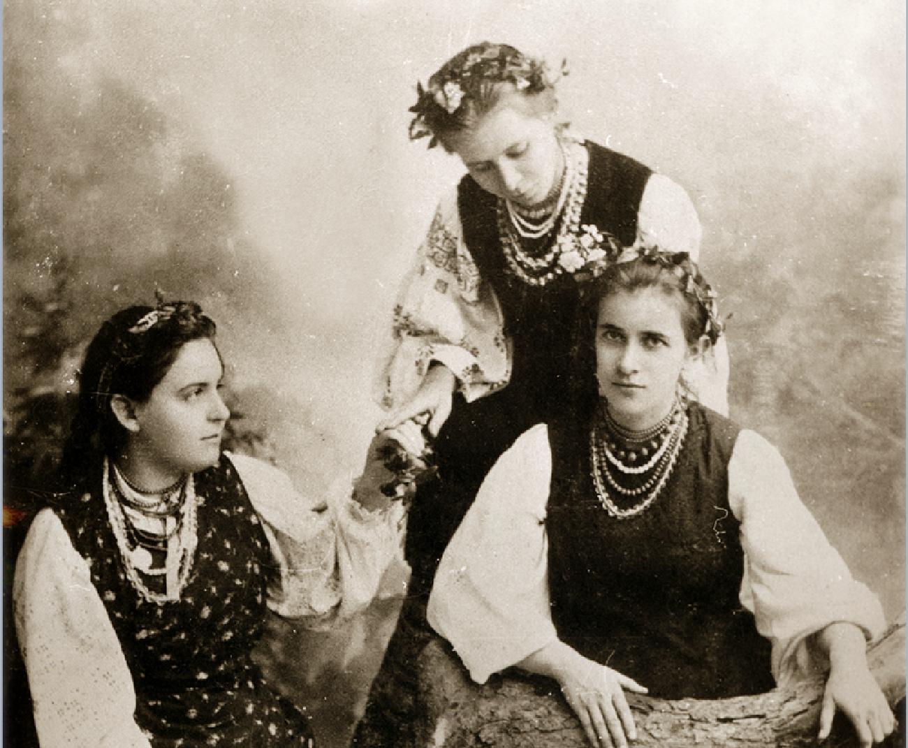 Леся Українка і Схід або історія написання підручника для молодшої сестрички