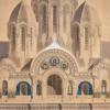 Володимир-Волинський собор: реліквія XII сторіччя чи репліка царського архітектора