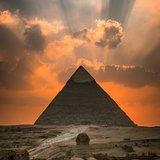 Древній щоденник розкрив таємницю будівництва піраміди Гізи
