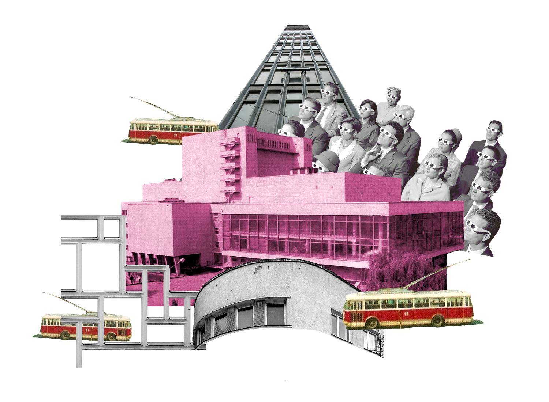 Радянський модернізм у Луцьку: стиль і мода 1960-х