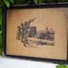 Габсбурзьке минуле: Луцьк у творах австро-угорських художників