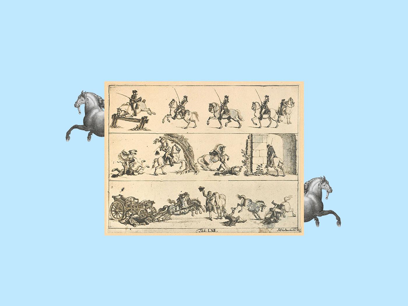 Єдиноріг, зірки і кораблі: якими були перші навчальні книжки для дітей