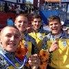 Волинські веслувальники привезли «золото» з чемпіонату Європи
