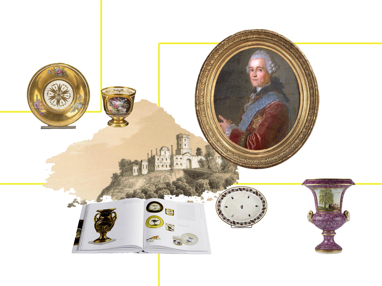 Волинський бренд: порцеляна та фаянс із Корця