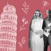 Про Лаврів та його останніх власників, або зв'язок Волині й Італії