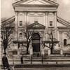 Опублікували старі фото костелу в Горохові