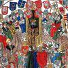 Земський перепис литовсько-руського війська у Волинській землі 1528 року