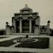 100 років тому на місці луцької школи був меморіал. Фото