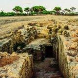 У Китаї знайшли давнє поховання із «мостом у потойбіччя»