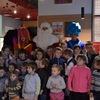 У Луцьку до Дня Святого Миколая для дітей влаштували свято