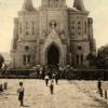Кірха в Луцьку – пам'ять про німецьких колоністів