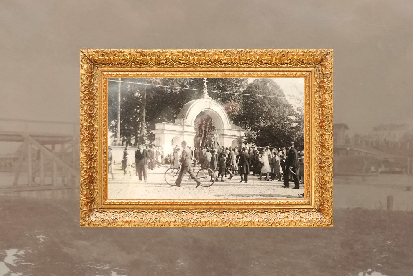 5 кращих фото з нової виставки про Луцьк початку ХХ ст.