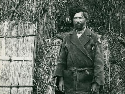 «Він так жениця, як бик отелиця»: мудрі приповідки волинських старожилів