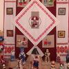 У Торчинському музеї триває виставка ляльок-мотанок
