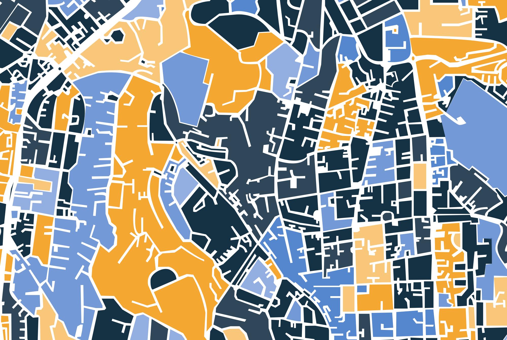 Нова програма розвитку міст: переклад українською + пояснення