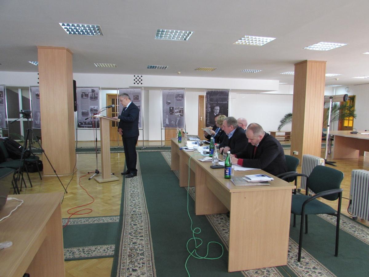 Уперше за межами Польщі: в Луцьку відбулася прометейська конференція