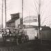 Історія деревообробного комбінату в Ківерціях на фото