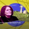 Ліна Костенко про Берестечко