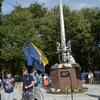 У Ковелі відкрили пам'ятник «Борцям за волю України»