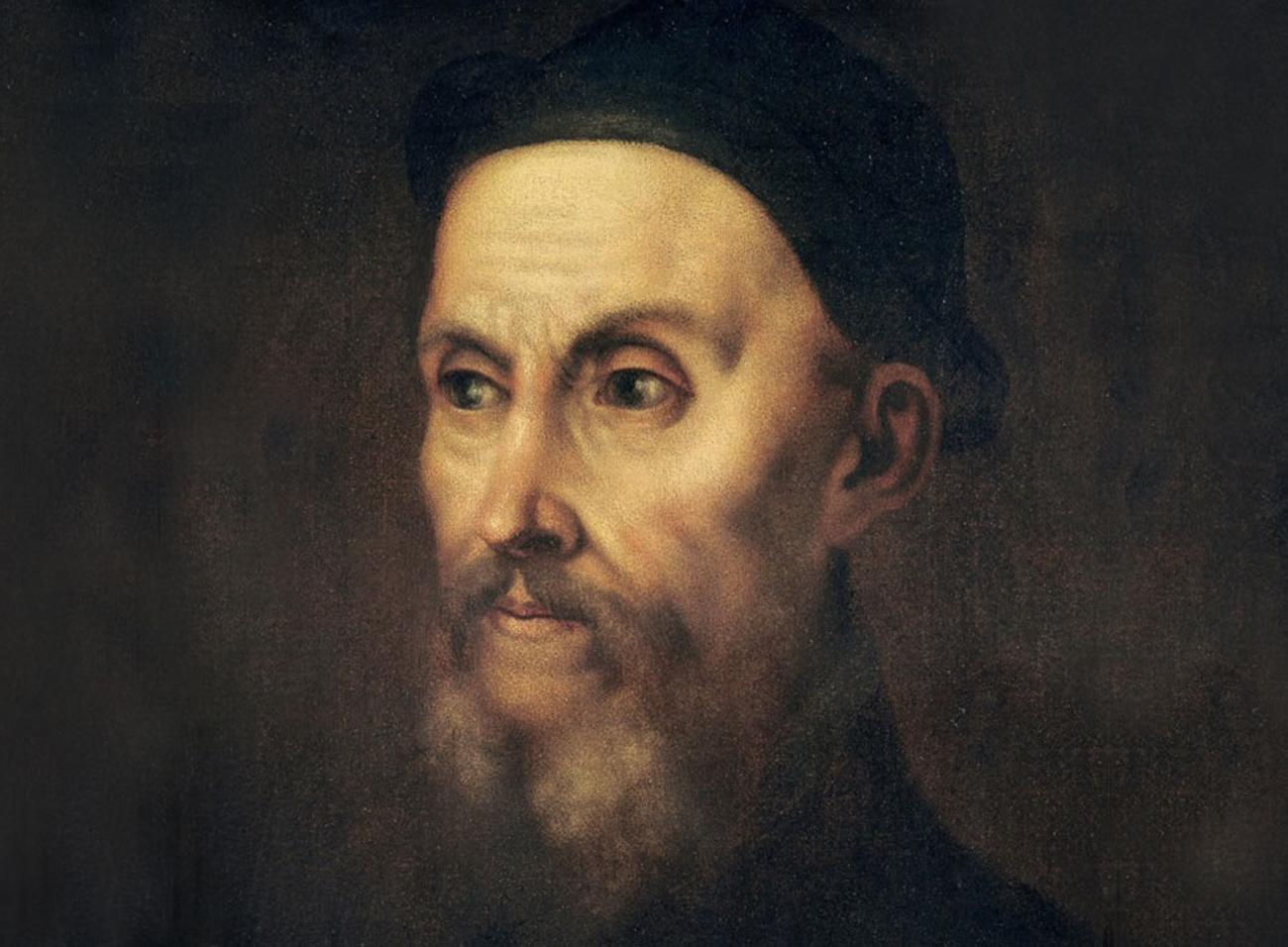 До історії Реформації: Жан Кальвін і Женева