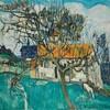 Жозеф Прессман – художник-волинянин, який належав до Паризької школи