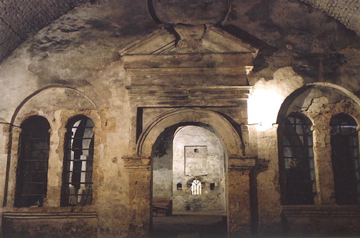 Лучан запрошують на безкоштовну екскурсію підземеллям
