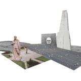 Місце мистецтва у публічному просторі