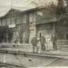 145 років тому почали будувати залізничну гілку Холм-Ковель. Ретрофото