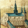 У Луцьку частково згоріла пам'ятка монастир тринітарів XVIII ст. Яке її значення