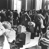 Японцям давали 25 доларів і квиток додому