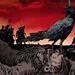 Українцям покажуть мультфільм за «Кобзарем» у стилі зомбі-хорору