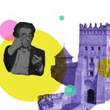 5 модерних українських поетів про замок Любарта