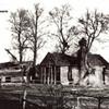 Дерев'яна церква на Маневиччині, якої вже немає