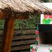 У лісі біля Світязя облаштували хатинку в етностилі. Фото