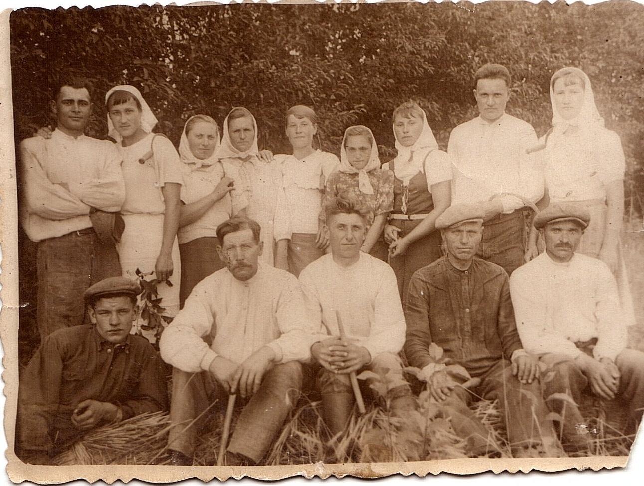 Як  реалізовували аграрні реформи Другої Речіпосполитої у волинському селі