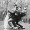 Товарищи: шмотки стиляг радянського Луцька