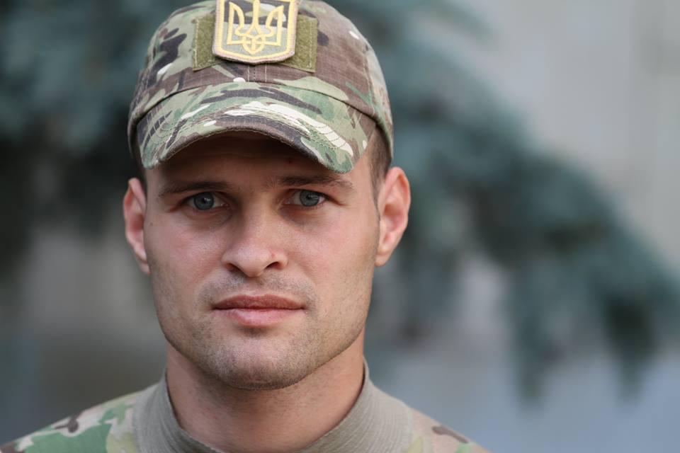 Деякі депутати проти того, щоб Фацевичу дали «почесного лучанина»