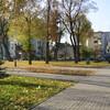 Київську вулицю назвали іменем похованого в Луцьку генерала