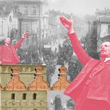 1917: перший першотравень в Луцьку