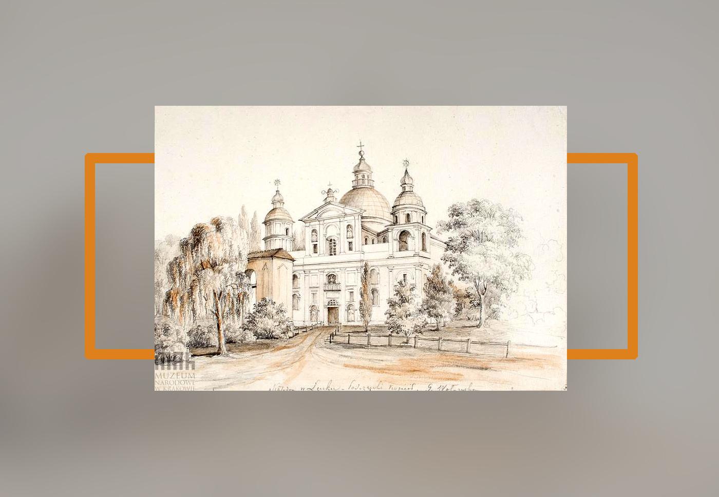 Інтимні проповіді. Чому росіяни злякалися католиків у Луцьку