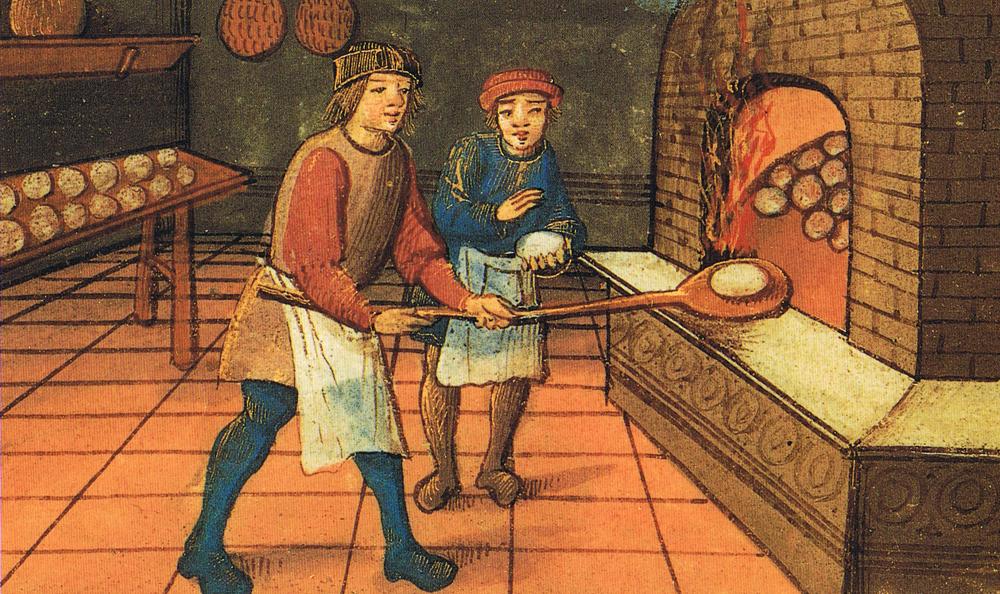 Цеховий Луцьк: європейський уклад міста XVI століття