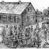 У Бресті будівельники знайшли масове поховання жертв Голокосту