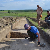На Волині дослідили три давні поселення