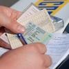 Спростили процедуру отримання водійських прав