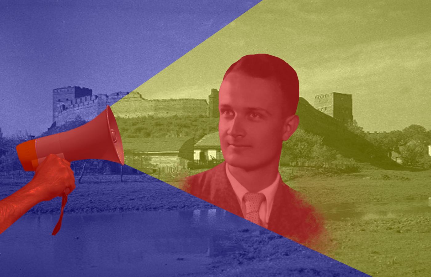 Акт відновлення Української держави в Луцьку 1941 та життєпис Юрія Коха («Сайгора»)