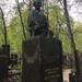 У Києві вандали поглумилися над пам'ятником Лесі Українки