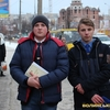 «Інспектор транспорту» провів ревізію тролейбусів у Луцьку